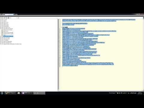 ILSpy .NET Decompiler