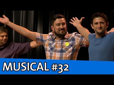 IMPROVÁVEL - MUSICAL IMPROVÁVEL #32