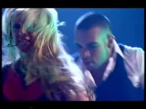 Britney Spears - Toxic - Top Of The Pops - Friday 6 February 2004