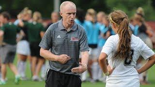 Women's Soccer Analysis & Coaching at Rider University