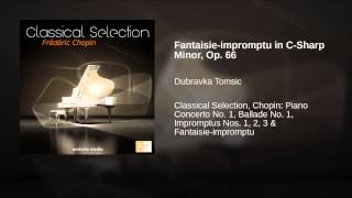 Fantaisie-impromptu in C-Sharp Minor, Op. 66