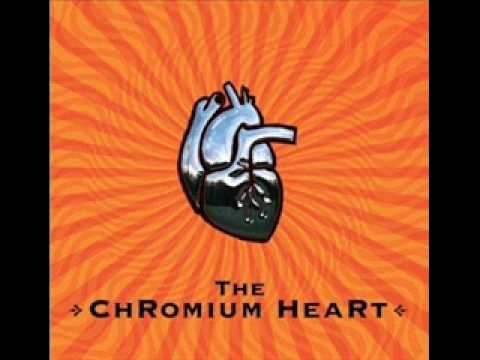 Клип The Chromium Heart - Pure Life