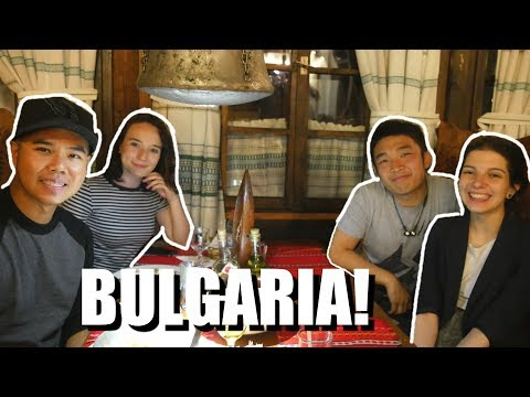 Bulgaria. Where are the Vietnamese?  From 20K to 500 People!  Viet Kieu Bungari