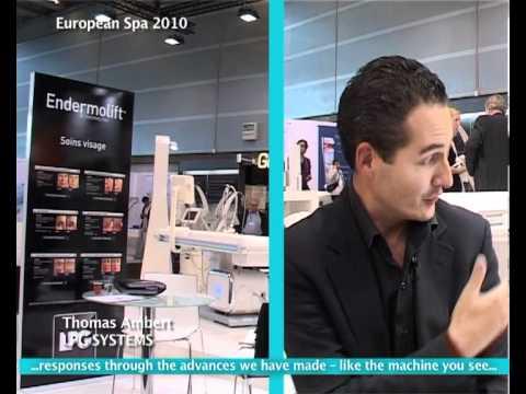 EUROPEAN SPA @ Beyond Beauty Paris 2010