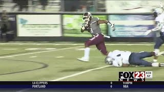 VIDEO - No pressure for Jenks in playoffs