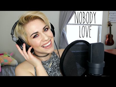 Nobody Love - Tori Kelly (Live Cover by Brittany J Smith)