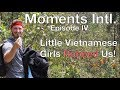Little Vietnamese Girls Robbed Us Blind!  | Vietnam Day 5