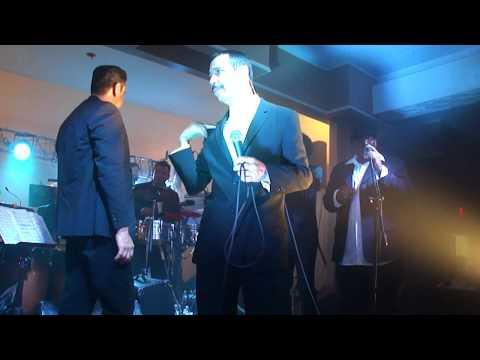 Eddie Santiago [03/08] - Mia - En Vivo Toronto 2012