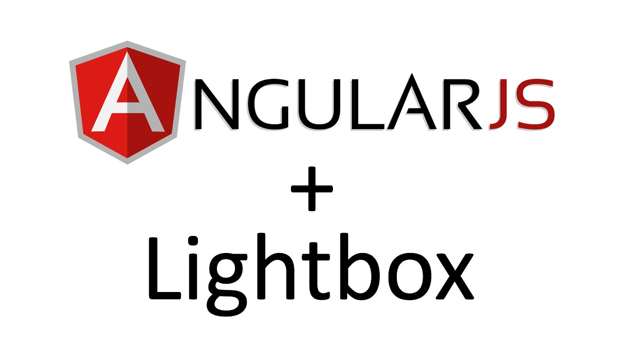 14 Angularjs Lightbox And Loading Bar To Show The Gallery Images In