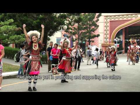 โลก 360 องศา ชุด Taiwan... The Heart of Asia ตอน 4 Taiwan… culturally rich destination