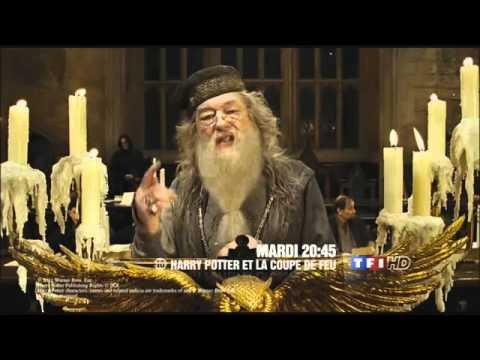 Harry potter et la coupe de feux extrait tf1 youtube - Harry potter et la coupe du feu ...