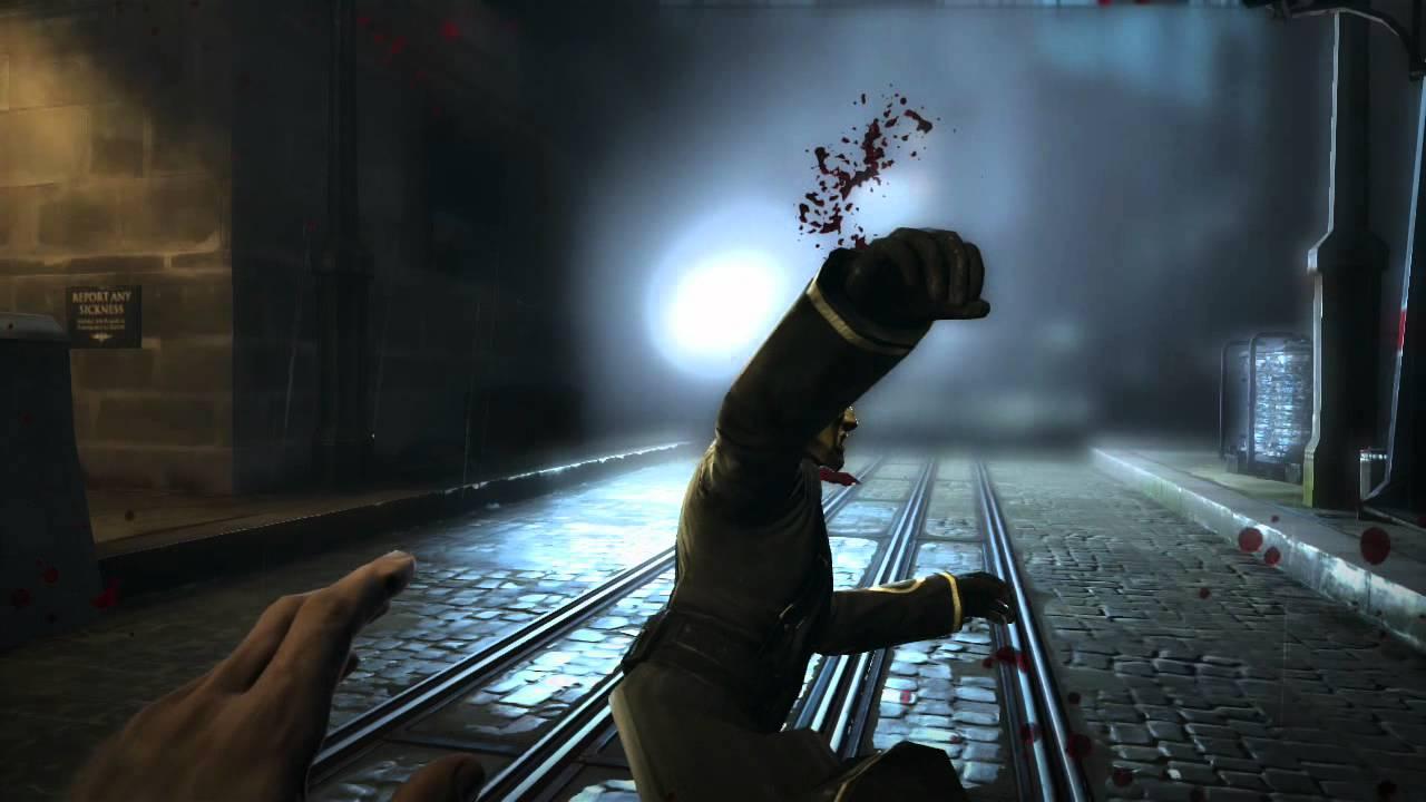 Dishonored Trailer - E3 2012