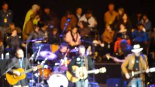 Rock and Roll Woman Song 2 from Buffalo Springfield Bridge Concert
