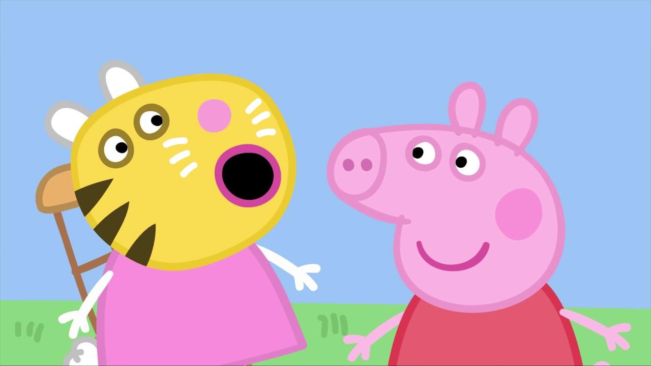 Peppa Pig What's Inside - Nick Jr.