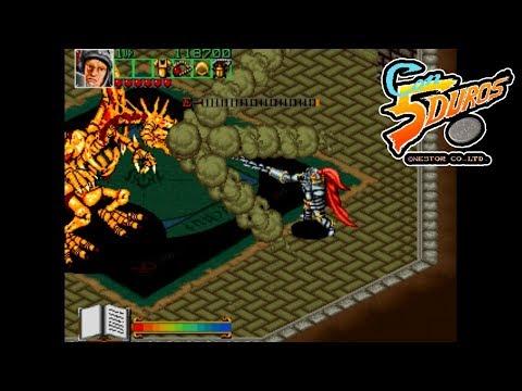 """WIZARD FIRE (DARK SEAL 2) (KNIGHT) - """"CON 5 DUROS"""" Episodio 610 (1cc)"""