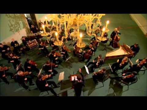 Joseph Papa Haydn - Parte 1