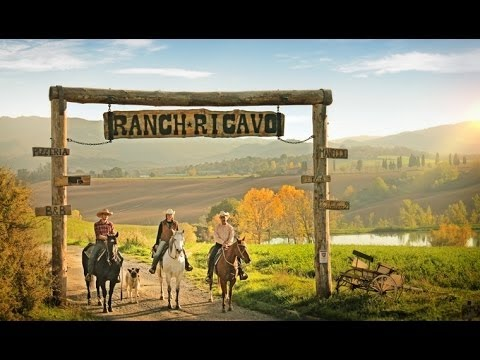 The Science Behind Cattle Ranches - World Documentary HD