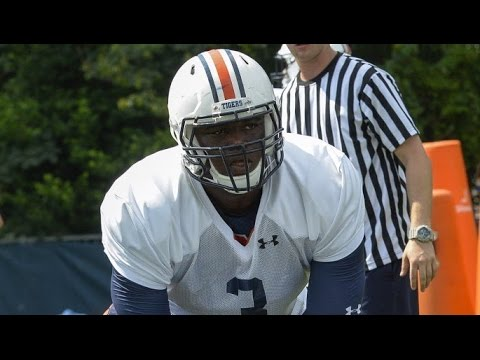 The 3 Auburn freshmen you need to know