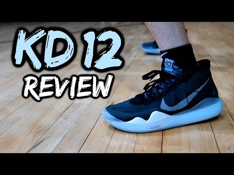 nike-kd-12-performance-review!