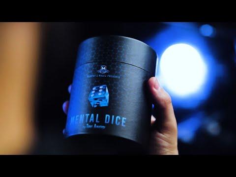 Mental Dice by Tony Anverdi video