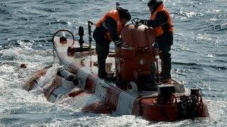 Nga lộ căn cứ dưới đáy biển sau vụ cháy tàu ngầm? Nguy cơ bị lộ diện trước tình báo đối phương