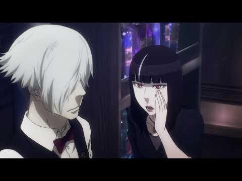 [AMV] Death Parad | Dekim X Chiyuki | Деким и Чиюки