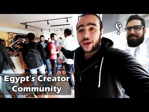 شاهد ماذا فعل عمرو شريف وحازم الصديق - 112