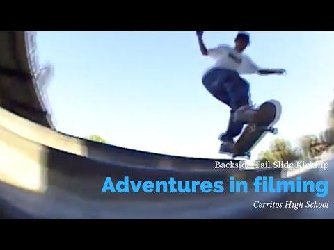 Es Menikmati footage - Cerritos High School
