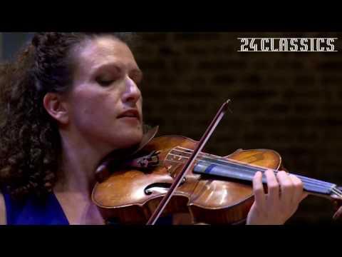 Mendelssohn octet in E-flat major, Op. 20, HD Live recording