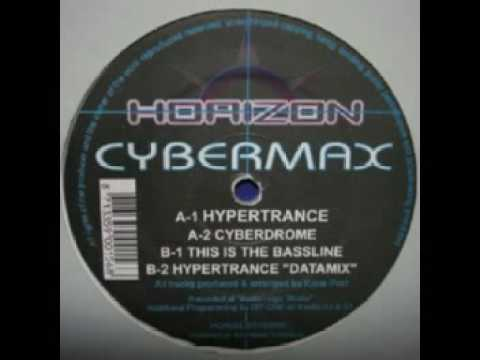 Cybermax - Hypertrance