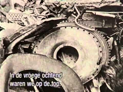 Docu Krijn Torringa over Martinair vlucht 138 (1974)