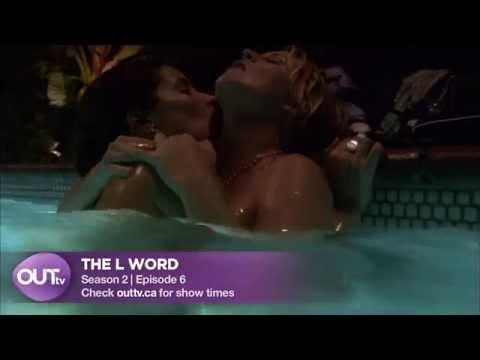 The L Word  Season 2 Episode 6