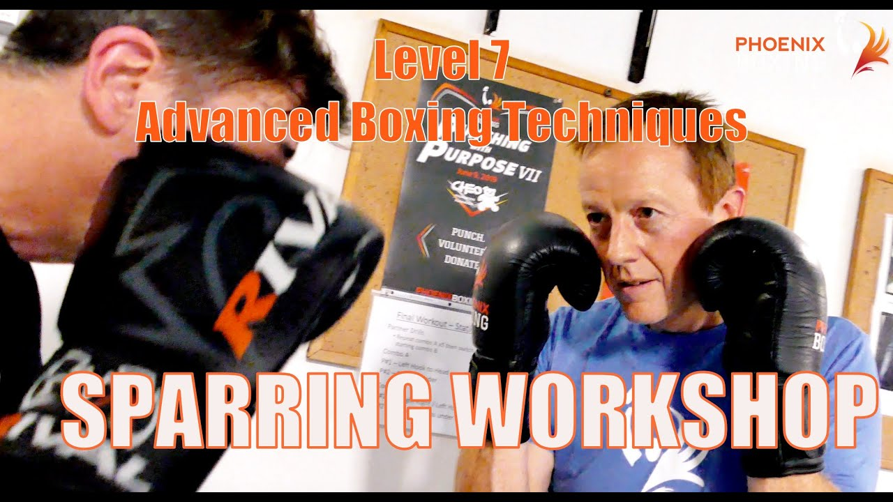WELCOME TO PHOENIX BOXING - REVITALIZING YOU IN POWERFUL WAYS!