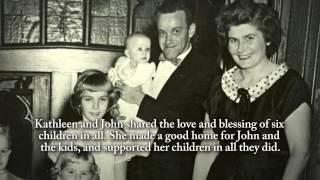 Kathleen Ryan - Life Story Digital Film
