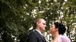 Свадьба Кати Панковой и Александра