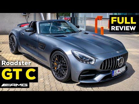 2019-mercedes-amg-gt-c-roadster-v8-full-review-brutal-sound-interior-exterior-infotainment-selenite