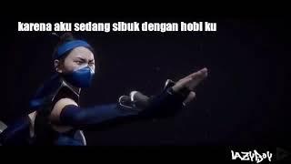 """Gambar cover Story' Wa Game MK11 """"Jangan Bingung Dengan Keberadaan ku"""".  STORY WHATSAPP INDONESIA #2"""