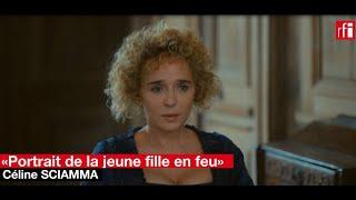 «Portrait de la jeune fille en feu» de Céline Sciamma - Cannes 2019