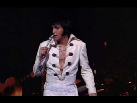 Elvis Presley  Polk Salad Annie Live High Quality