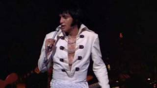 Elvis Presley - Polk Salad Annie Live (High Quality) thumbnail