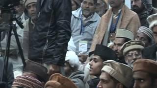 Faiza'an e Khilafat Mosha'aira (Urdu)