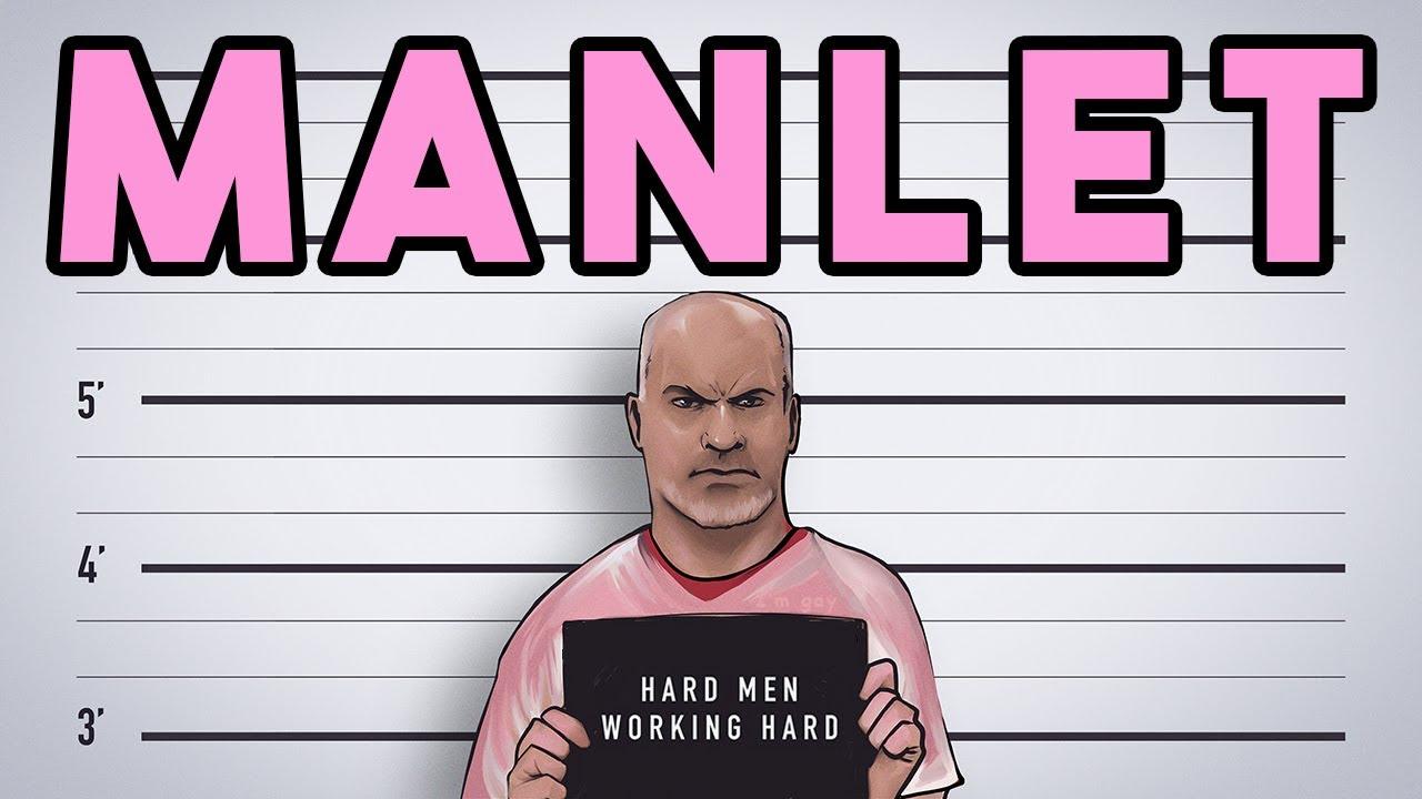 HMWH - Manlet