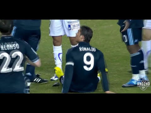 Players Hunting on Neymar, Lionel Messi, Cristiano Ronaldo ● Horror Fouls & Tackles |HD