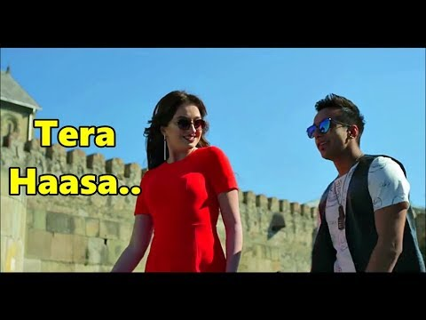 Tera Haasa Song | Harshit Tomar | JSL,...