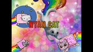 🌈Кажется, я вижу радугу🌈 [Nyan cat] - #1
