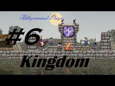 Let's play Kingdom Ep 6 (Statue Upgrades)