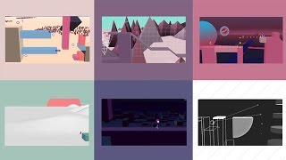 Metrico - Gameplay Trailer