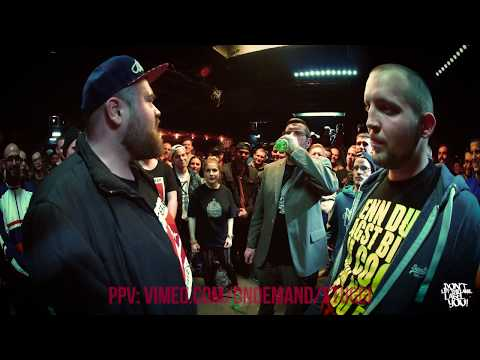 DLTLLY+ D&DL // 12 Battles in Stuttgart // PPV OUT NOW
