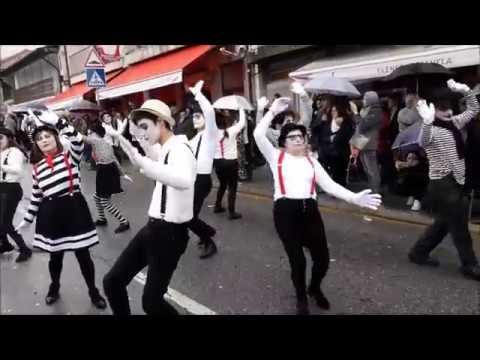 Carnaval em Boticas - Covas do Barroso