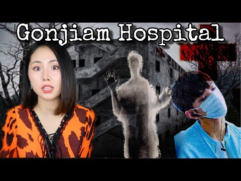 The Most Haunted Building In The World Korea&39;s GONJIAM 🏥